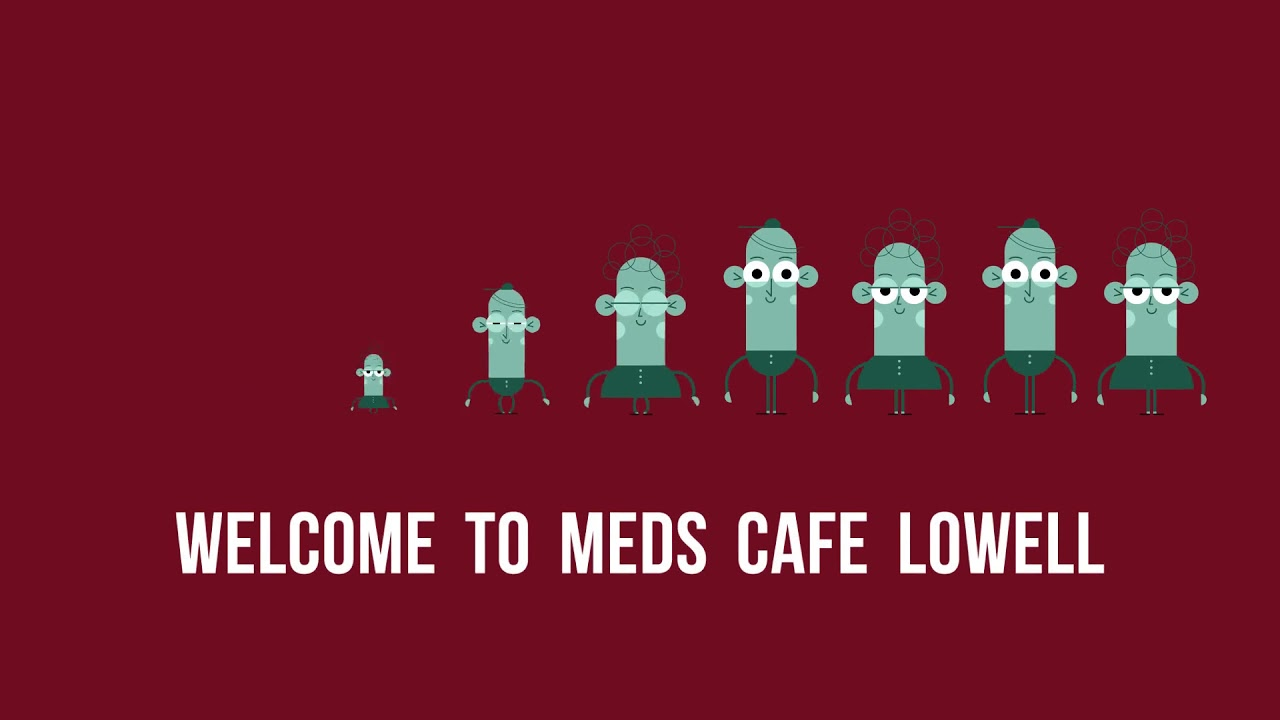 Meds Cafe : Recreational Marijuana Stores