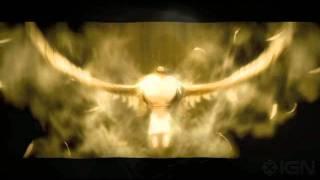 Deus Ex: Human Revolution - Detroit Old Textile District Stress