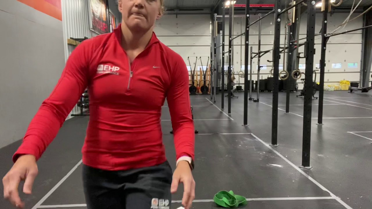 Using Tension while exercising and why it's important