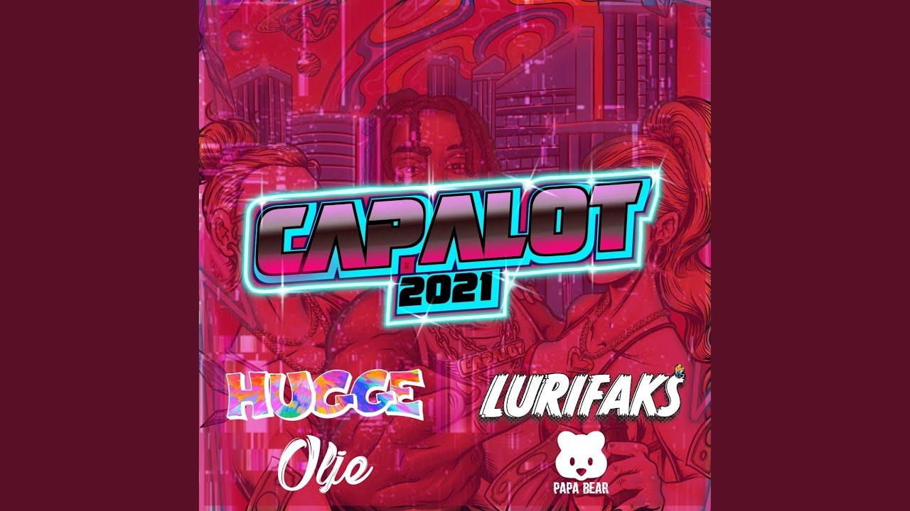 Download Ensam (Capalot 2021) (feat. Olje)