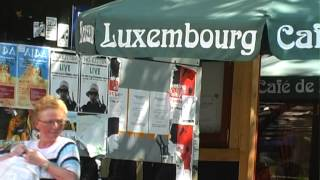 Люксембург Церковь Рынок Город(Люксембу́рг официально Вели́кое Ге́рцогство Люксембу́рг — государство в Западной Европе. Граничит с Бель..., 2015-02-22T14:02:48.000Z)
