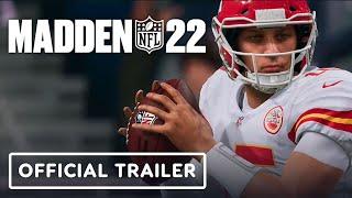 Madden NFL 22 - Official Reveal Trailer