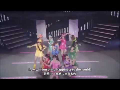 Morning Musume '14 - What Is LOVE? (Instrumental Ver.)