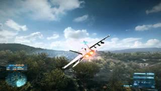 Battlefield 3 Jet gameplay- Tipps&Tricks [Tutorial] -German-