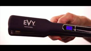 EVY PROFESSIONAL ONEGLIDE IRON Product info