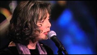 Watch Nanci Griffith Speed Of The Sound Of Loneliness video