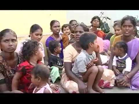 Community Action for Health in Tamil Nadu