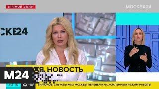 Транспортное сообщение России с Белоруссией планируют возобновить в ближайшие дни - Москва 24