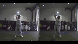 Improve Spine Angle For Better Golf Strikes - With Peter Finch