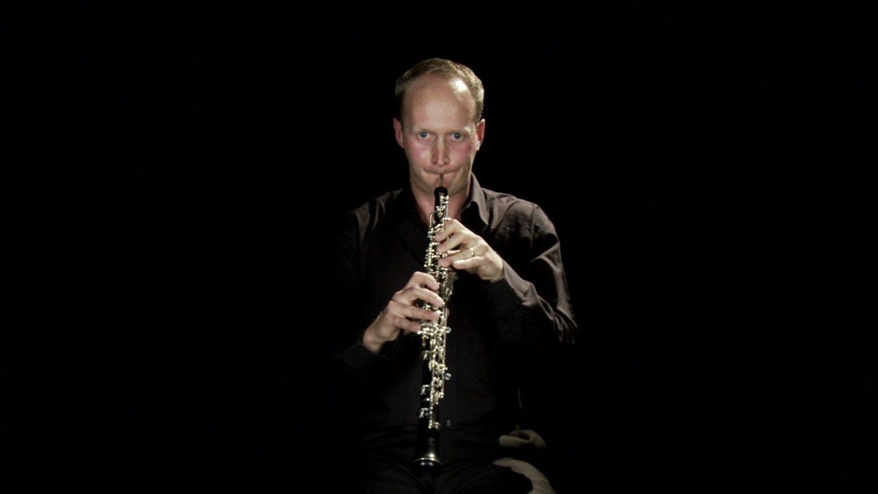 Instrument: Oboe