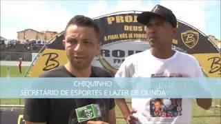 PROJETO B 5 CUP 2019 SEGUNDA EDIÇÃO