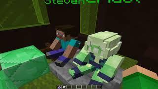 Mapa De Steven Universe Para Minecraft 1 12 2 Y Pack De Mods Youtube