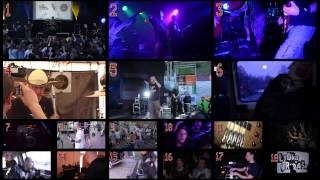 ŁYDKA GRUBASA - Dub czy tam dancehall (Cygi Studio Fan Clip)