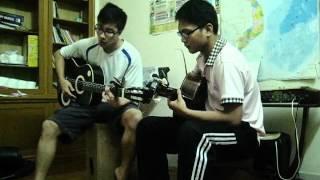 Điều Giản Dị Guitar cover - Tú Bếu Ft Hòa guitar