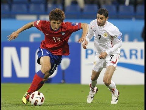 Korea Republic vs Bahrain: AFC Asian Cup 2011 (Full Match)