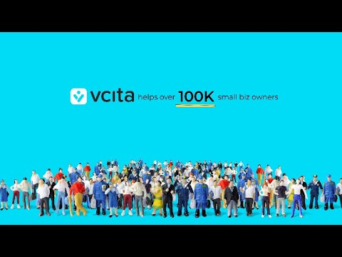 vcita: Build a business you're proud of