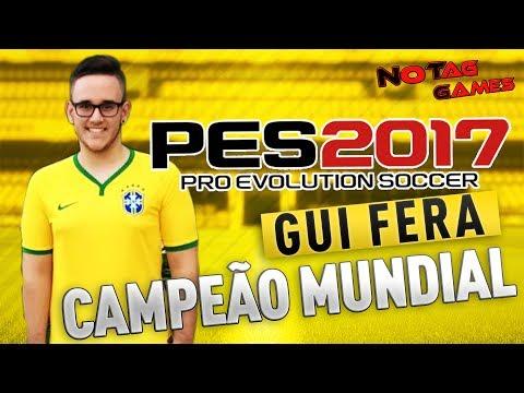GUIFERA CAMPEÃO MUNDIAL