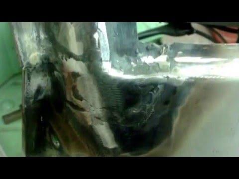 Piaggio Ape 50 Restauration von AZ-Tuning 69