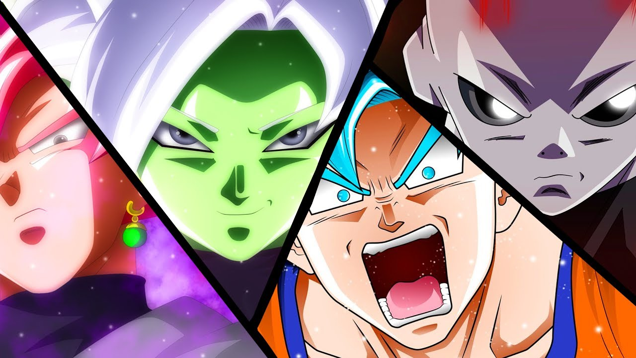100 Episodes Of Dragon Ball Super