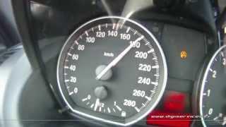 Reprogrammation Moteur BMW 135i 306cv @ 383cv CHRONOS Digiservices Paris 77183 Dyno