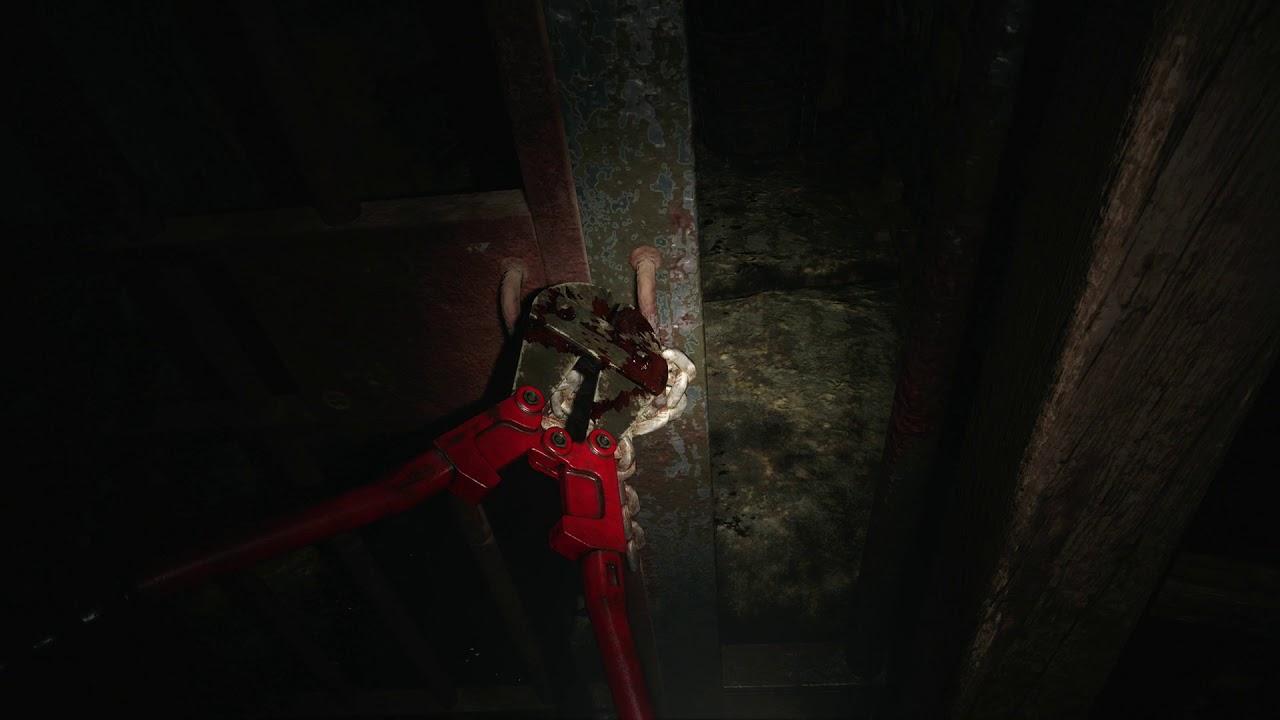 Resident Evil Village: MAIDEN demo (PS5) - YouTube