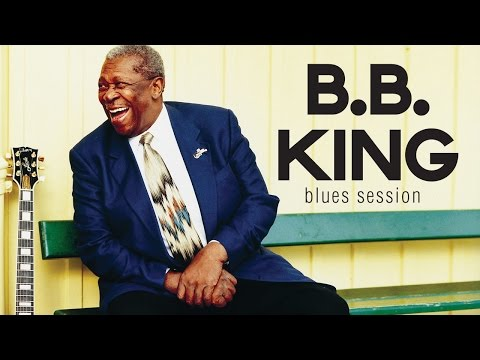 "DVD B. B. KING ""BLUES SESSION"" COMPLETO ""OFICIAL"""