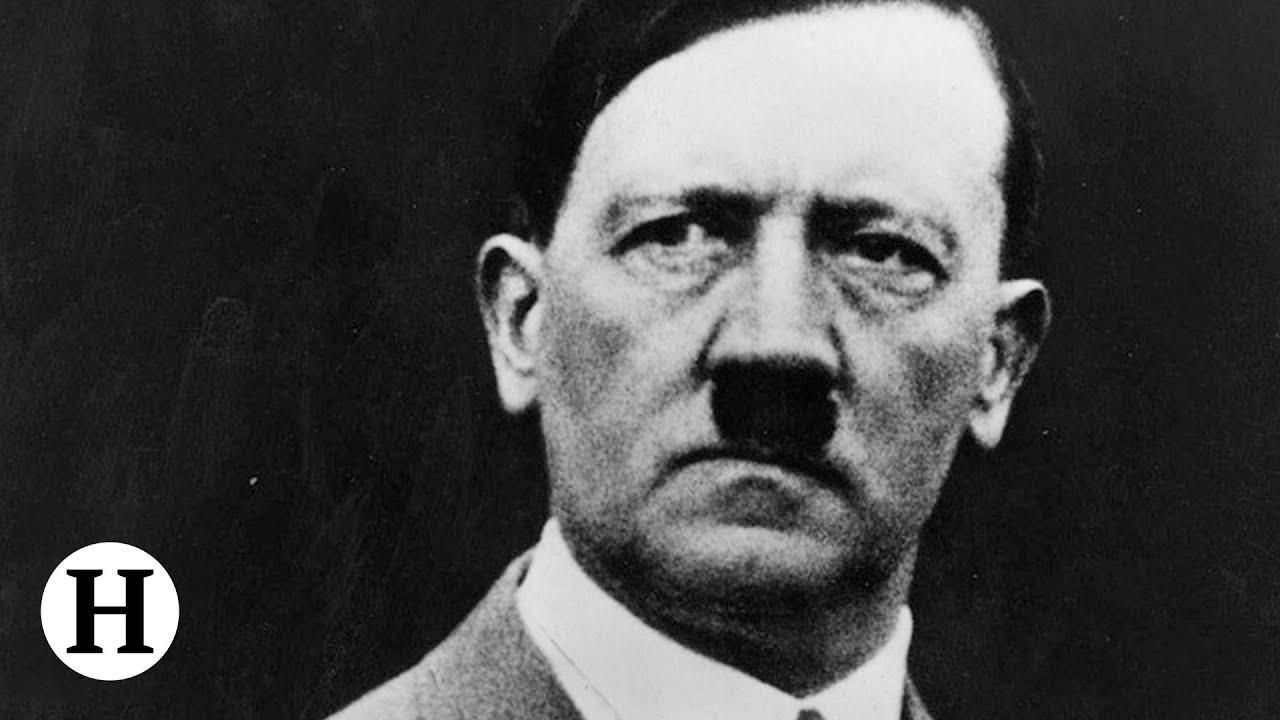 Prawdziwy głos Hitlera, nagranie z ukrycia
