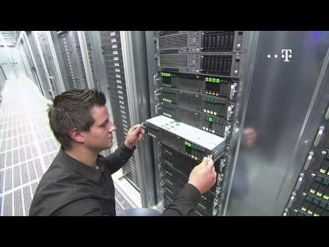 "Telekom nimmt ""Fort Knox für High-Tech"" in Betrieb"