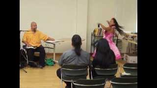 """Kipu Kai"" performed by Shawn Ishimoto"
