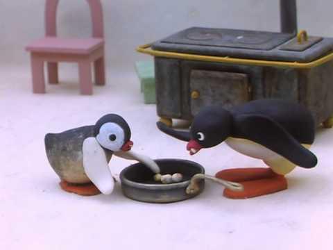 Pingu: Igloo Adventures - Clip
