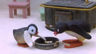 Pingu: Igloo Adventures - Clip