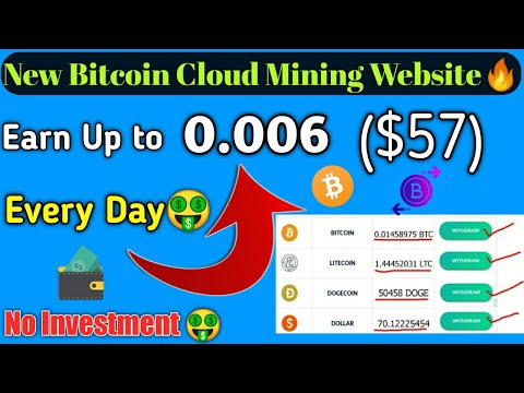 Best way to earn bitcoin without investment