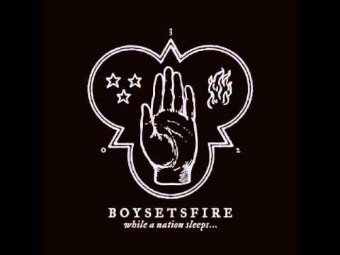 Boysetsfire - Did You Forget (Bonustrack)
