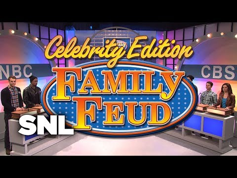 Thumbnail: Family Feud - Saturday Night Live