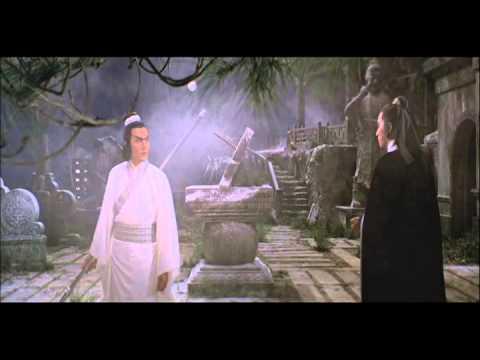 Lau Wing, Ti Lung - Return of the Sentimental Swordsman