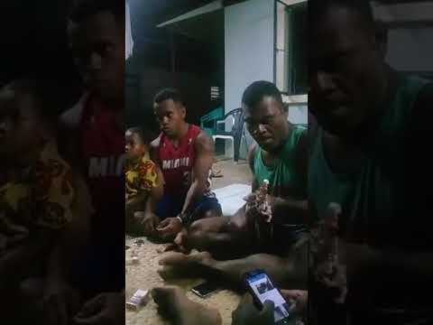 Dodomo Sa Mai Vakacalai Au - Tegu Ni Naiyarabale Ft Raiwaqa Boyz