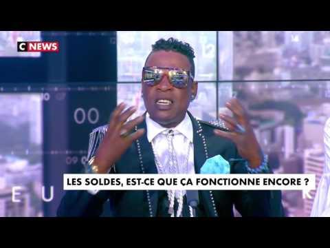 """Norbat De Paris dans """"L'heure Des Pro"""" [Emission du 28/06/2017]"""