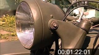 тест-драйв мотоцикл М 72(место проживания и Коментарии тут http://zenkevich.ru/ правообладатель http://www.utro-russia.ru/ производство ООО