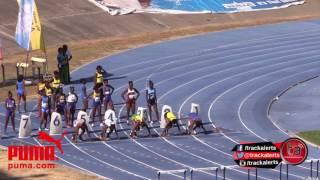 Britany Anderson 13.48 in 100h #QueensGraceJacksonInvite