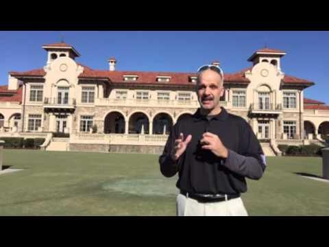 MGL ROAD TRIP: World Golf Village & TPC Sawgrass