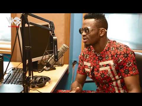Diamond platnumz - classic105kenya interview