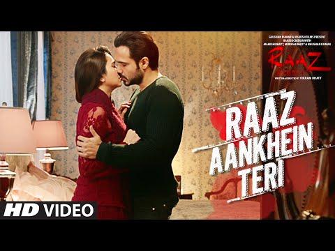 RAAZ AANKHEIN TERI Song | Raaz Reboot |...