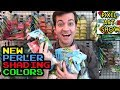 New Perler Shading Colors! - Pixel Art Show