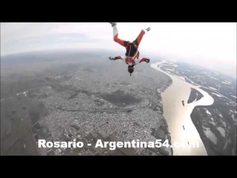 Deportes Extremos (Extreme Sports Compilation) - Argentina