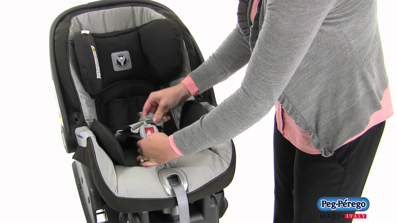 2011 car seat peg perego primo viaggio sip 30 30 how to tighten the five point safety. Black Bedroom Furniture Sets. Home Design Ideas