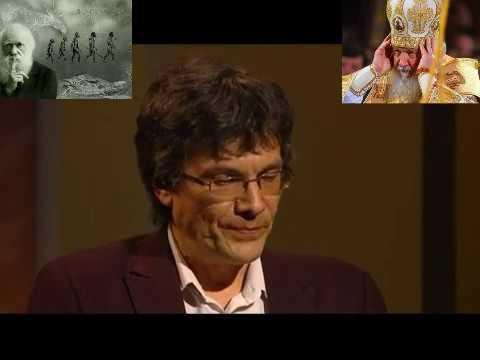 биолог Марков - вирусная религия