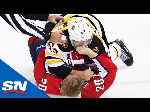 The Rematch: Marchand vs. Eller Part II