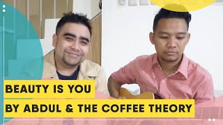 Nyanyikan Beauty is You, Abdul & The Coffee Theory Ajak Sahabat Kompas TV Bernostalgia