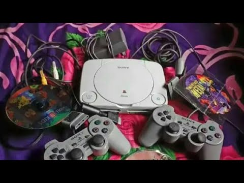ps1-unboxing-in-india-hindi-(-हिन्दी-)