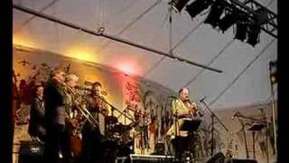 Loverfield Jazzband 2006 feat. Ian Wheeler cl - Bourbon Str.